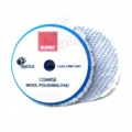 Futro polerskie - Coarse Wool Polishing Pad - RUPES - D145