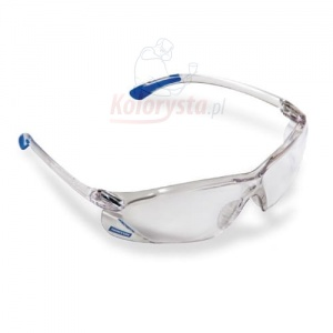 Okulary ochronne - Standard Safety Glasses - NORTON