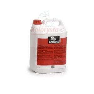 Płyn do kabin - Antidust - COLAD - 5L