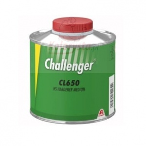 Challenger CL650 Standardowy Utwardzacz do lakieru CL250 - 0,5L